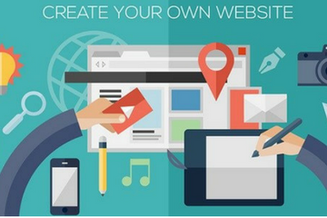 Why You Should Learn Web Designing and Build Your Own Website